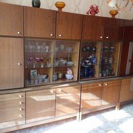 Шкафы, стенки, гарнитуры - Мебельная стенка астрида рига, 0