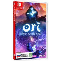 Игры для приставок и ПК - Ori - The Collection (русские субтитры) (Nintendo Switch), 0