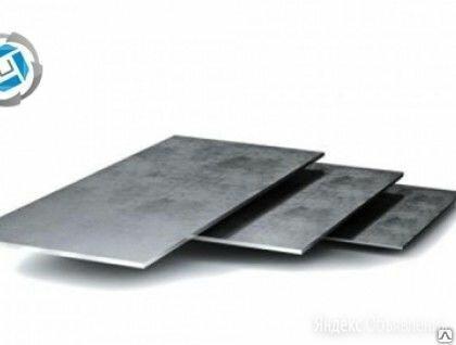 Лист горячекатаный низколегированный 4х1250х2500 09Г2С г/к по цене 7750₽ - Металлопрокат, фото 0
