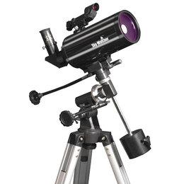 Бинокли и зрительные трубы - Телескоп Sky-Watcher SKYMAX BK MAK90EQ1, 0
