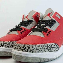 Кроссовки и кеды - Nike Air Jordan 3 retro, 0