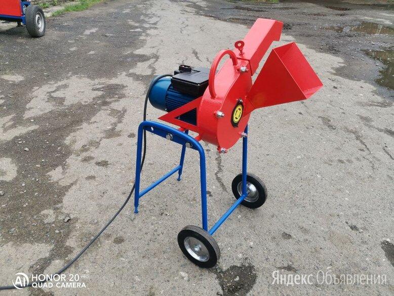 Садовый измельчитель «термит» у250 по цене 32000₽ - Садовые измельчители, фото 0