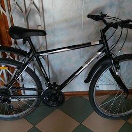 Велосипеды - Велосипед LIFE LFE26ST-M, 0