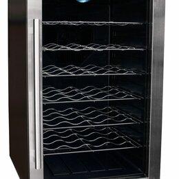 Винные шкафы - Винный шкаф Wine Craft SC-28MT, 0