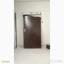 Входные двери - Дверь входная новые, б/у, сток, 0
