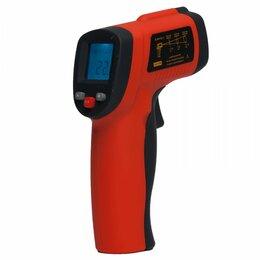 Измерительные инструменты и приборы - Инфракрасный пирометр ADA TemPro 550, 0