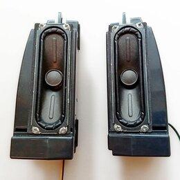 Запчасти к аудио- и видеотехнике - BN96-32738C динамики для телевизора Samsung UE40H5003AK , 0