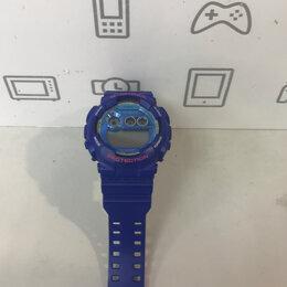 Наручные часы - G-shock, 0