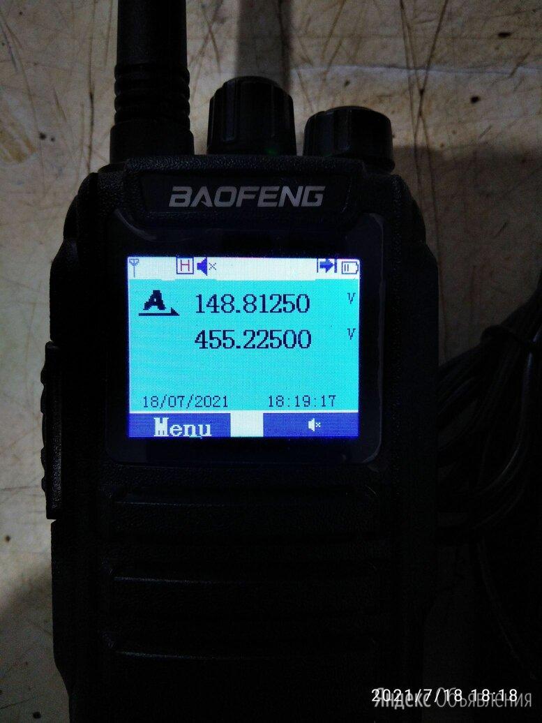 Baofeng dm-1701  по цене 4000₽ - Рации, фото 0
