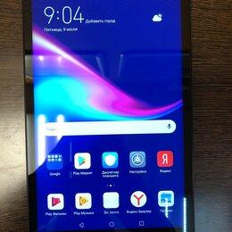 Планшеты - Планшет Huawei media pad M5 lite 8 c sim-картой, 0