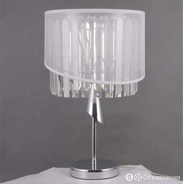 Настольная лампа Lumien Hall Максайм 30470.04.03.01 по цене 10110₽ - Настольные лампы и светильники, фото 0