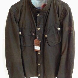 Куртки - куртка Barbour Steve McQueen Wax Jacket, 0