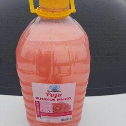 Мыло - Жидкоемыло 5 литров, 0