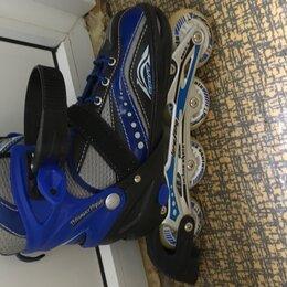 Роликовые коньки - Продаются ролики бу , 0