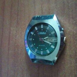 Наручные часы - Часы Механические Слава СССР 28 камней, 0