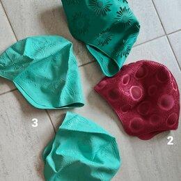 Аксессуары для плавания - Советские резиновые шапочки для плавания, 0