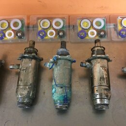 Грузоподъемное оборудование - Ремонт окрасочного оборудования, 0