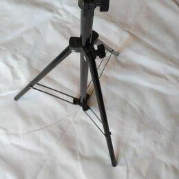 Стойки и крепежи - Стойка FST высота 75 см - 200 см, 3 кг, пружинная, 0