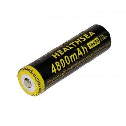 Батарейки - Аккумулятор V 4800 mAh HEALTHSEA, 0