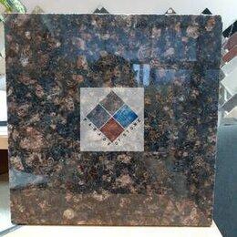 Облицовочный камень - Гранит TAN BROWN, 0