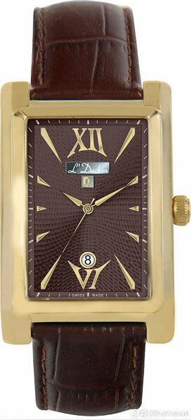 Наручные часы L Duchen D531.22.18 по цене 18270₽ - Наручные часы, фото 0