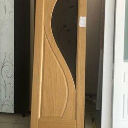 Межкомнатные двери - Межкомнатные двери танго шпон дуб, 0