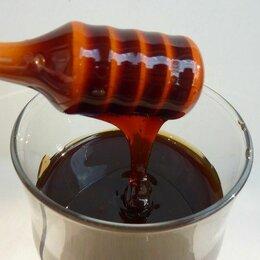 Продукты - Гречишный мед с собственной пасеки, 0