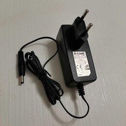Аксессуары для сетевого оборудования - Блок питания CAP012121 EU для D-link, 0