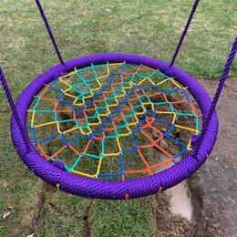 Качели - Качели гнездо ХИТ 100 см, 0