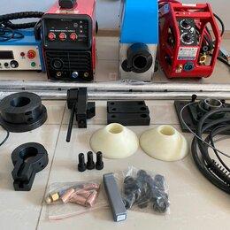 Производственно-техническое оборудование - Мобильный наплавочно расточной станок , 0