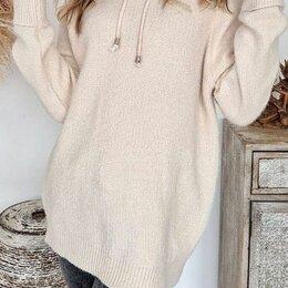 Свитеры и кардиганы - Оригинальный женский свитерок р-ры 46-60, 0