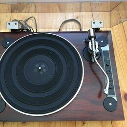 Проигрыватели виниловых дисков - Проигрыватель винила Micro Seiki BL-10X  , 0