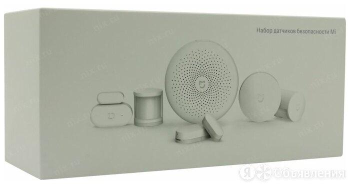 Комплект умного дома Xiaomi Mi Smart Sensor Set по цене 3990₽ - Системы Умный дом, фото 0