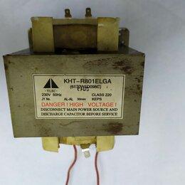 Трансформаторы - Высоковольтный трансформатор, 0