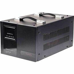 Средства индивидуальной защиты - Стабилизатор АСН 3000/1-ЭМ однофазный Ресанта, 0