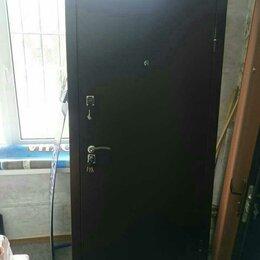 Входные двери - Дверь входная новая, 0