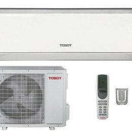 Кондиционеры - Сплит-система Tosot new (компрессор Gree), 0