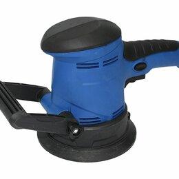 Шлифовальные машины - Шлифмашина эксцентриковая (эшм) RixTech 125 мм, 0