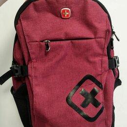 Рюкзаки - 🔥Стильный функциональный швейцарский рюкзак Swissgear, 0