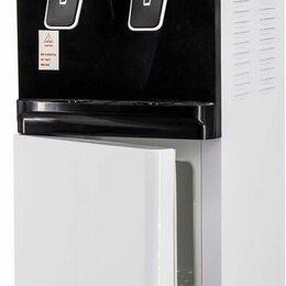 Кулеры для воды и питьевые фонтанчики - Кулер Aqua Work 24 электронный, 0