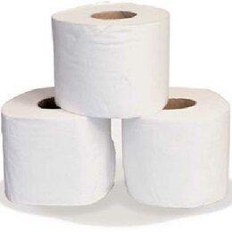 Бумага и пленка - MERIDA Туалетная бумага MERIDA Economy mini 19 (1упаковка-12 рулонов x 200 м), 0