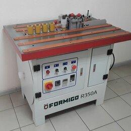 Прочие станки - Кромкооблицовочный станок Formigo R-350A, 0