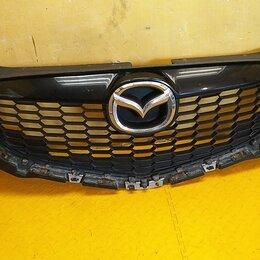 Кузовные запчасти - Решетка радиатора Mazda CX 5, 0