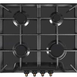 Плиты и варочные панели - Панель варочная газовая Gefest 1212 К83, 0