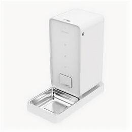 Прочие товары для животных - PETKIT Умная автоматическая кормушка Petkit Fresh Element White, 0