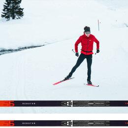 Беговые лыжи - Беговые лыжи atomic, 0