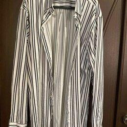 Рубашки - Мужская рубашка Zara, 0
