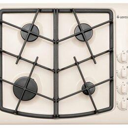 Плиты и варочные панели - Поверхность газовая Gefest СН 1211 К81, 0