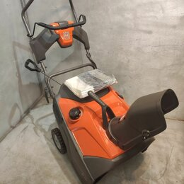 Снегоуборщики - Снегоуборщик бензиновый husqvarna ST131, 0