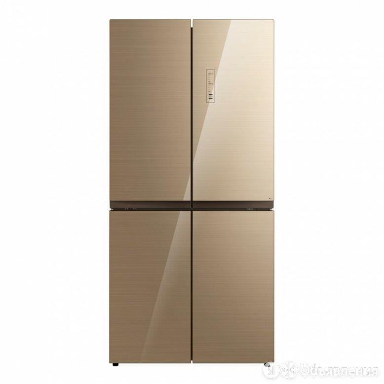 Korting KNFM 81787 GB по цене 86990₽ - Холодильники, фото 0